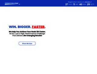 goalsguy.com screenshot