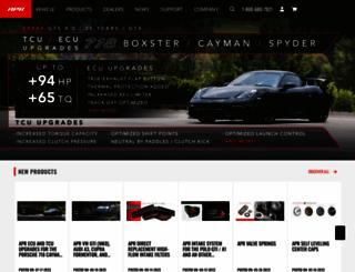 goapr.com screenshot