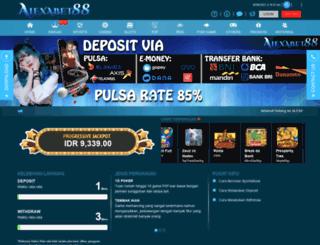goaruna.com screenshot
