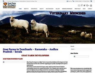 goatfarmdevelopers.com screenshot