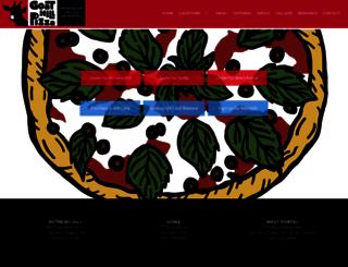goathill.com screenshot
