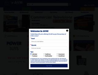 goavm.com screenshot