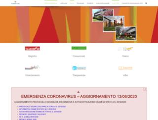 Access gobettivolta.gov.it. I.S.I.S. \
