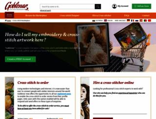 goblenar.com screenshot