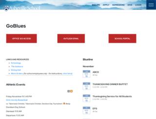 goblues.org screenshot
