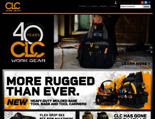 goclc.com screenshot