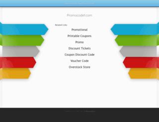 godaddy.promocode1.com screenshot