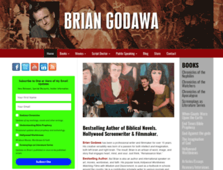 godawa.com screenshot
