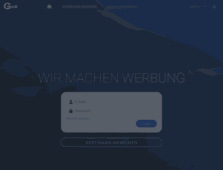 godl.de screenshot