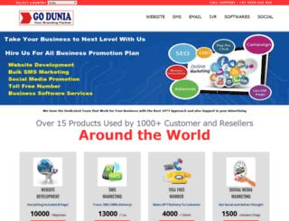 godunia.com screenshot