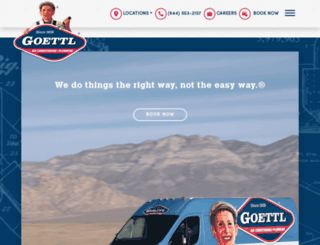 Goettl brand returns to Las Vegas