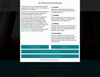 gogirlrun.de screenshot