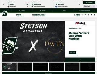 gohatters.com screenshot