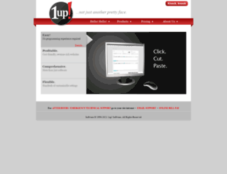 going1up.com screenshot