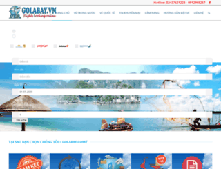 golabay.com screenshot