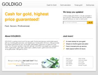 goldigo.at screenshot