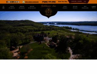 goldmoor.com screenshot