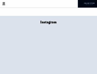 goleador.jp screenshot