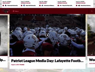 goleopards.com screenshot