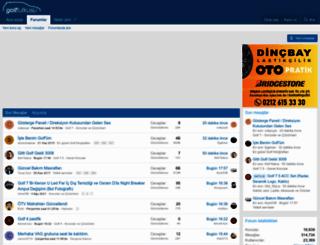 golftutkusu.com screenshot