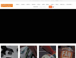 golgeter-shop.com screenshot