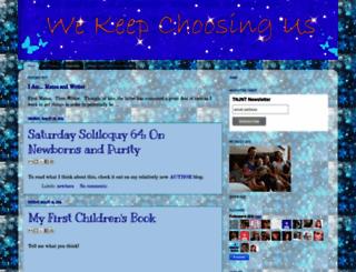 gollihughfamily.blogspot.com screenshot