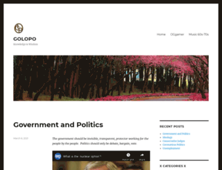 golopo.com screenshot
