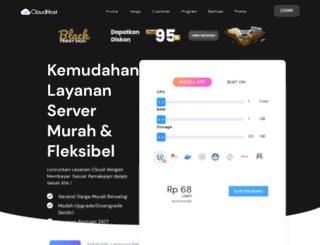 gomakassar.com screenshot