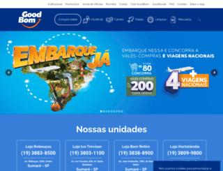 goodbom.com.br screenshot