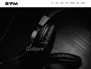 goodfellamedia.com screenshot