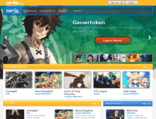 goodgame-galaxy.browsergames.fr screenshot