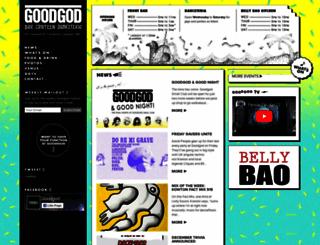 goodgodgoodgod.com screenshot