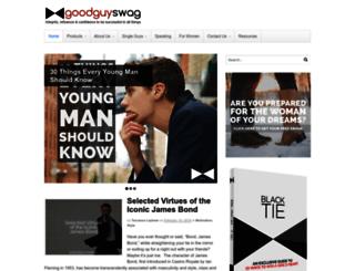 goodguyswag.com screenshot