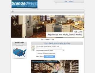 goodiesinc-risingsun-md.brandsdirect.com screenshot