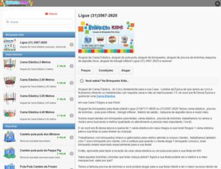goodnasa.com.br screenshot