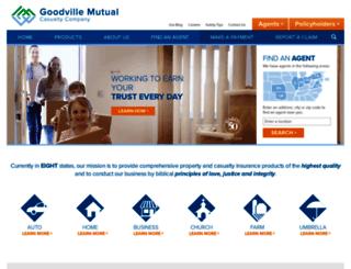 goodville.com screenshot