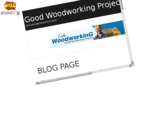 goodwoodworkingprojects.net.tossover.com screenshot