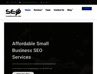 google-page-rank-check.com screenshot