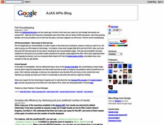 googleajaxsearchapi.blogspot.com screenshot