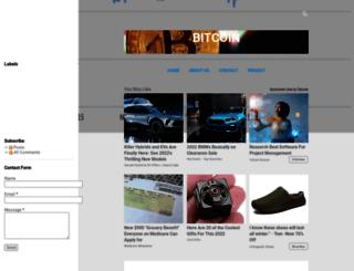 googlelawyer.blogspot.com screenshot