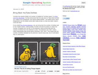 googlesystem.blogspot.de screenshot