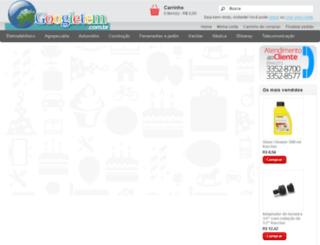 googletem.com.br screenshot