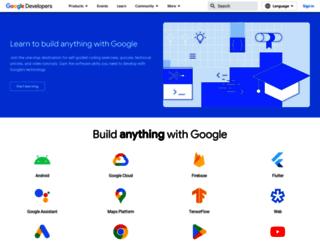 googlewebmastercentral.blogspot.bg screenshot