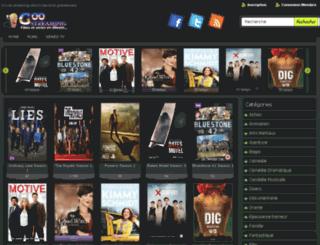 goostreaming.com screenshot
