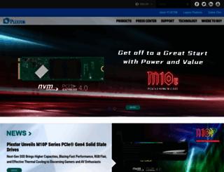 goplextor.com screenshot