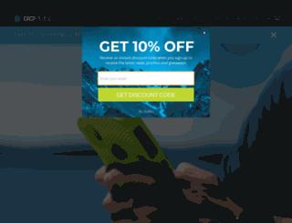gopole.com screenshot
