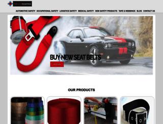 goradiaindustries.co.in screenshot