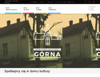 gorna.nazwa.pl screenshot