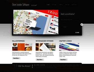 gotlocations.com screenshot