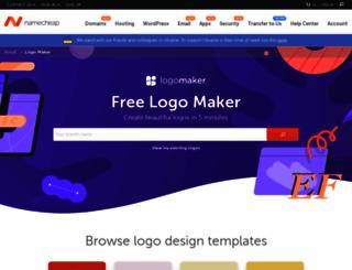 gotlogos.com screenshot